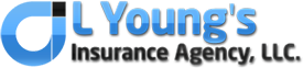 L Youngs Insurance Agency LLC, Logo