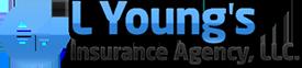 L Youngs Insurance Agency LLC, Logo